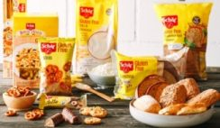FREE Box of Schar Gluten Free Products