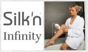 Silk'n Hair Removal Party