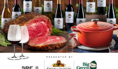 Win a $4,000 Snake River Farms Ultimate Holiday Cooking Prize Bundle - ends 12/14