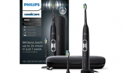 FREE Philips Sonicare Product Testing