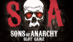 Win the Sons of Anarchy Instant Win Game - 700 Winners - Daily Entry!