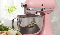 Win 1 of 5 Stand Mixers From Sutter Home Baking Giveaway