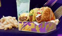 FREE $5 Taco Bell Chalupa Cravings Box - ends 12/15
