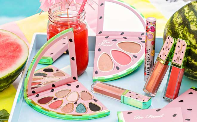 Too Faced Cosmetics Sale