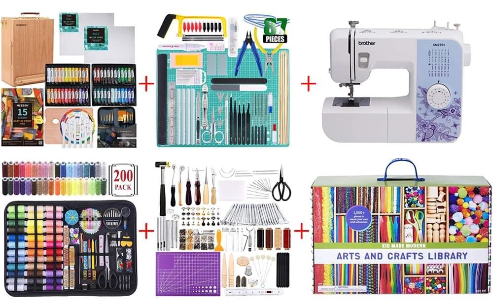 ultimate crafting bundle