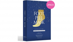 Aliceva One Step Foot Peel Mask Deal