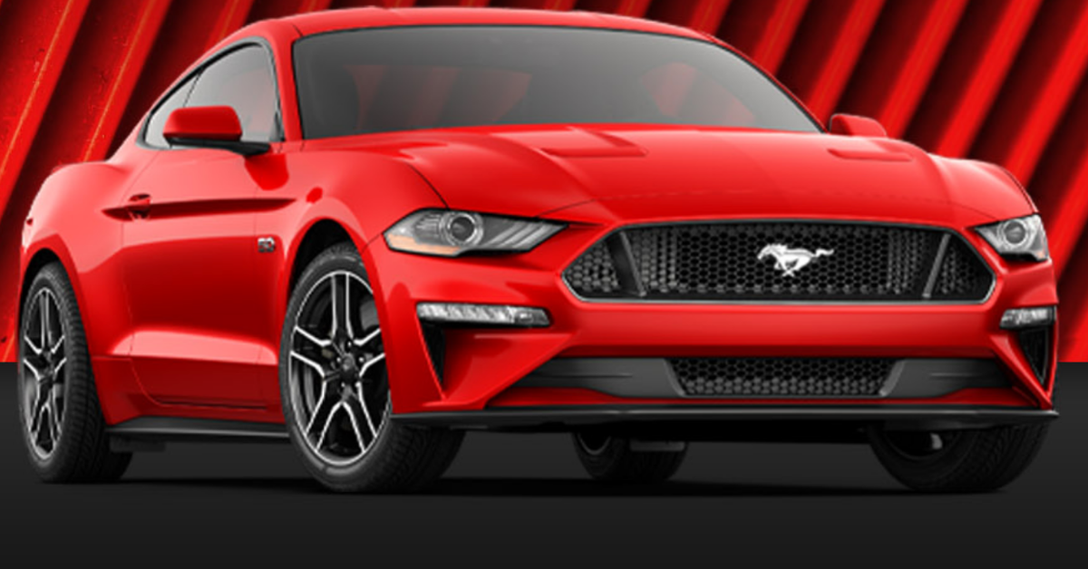Will There Be A 2021 Mustang Gt 350