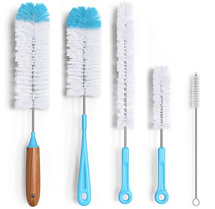 Bottle Brush Cleaner 5 Pack Deal