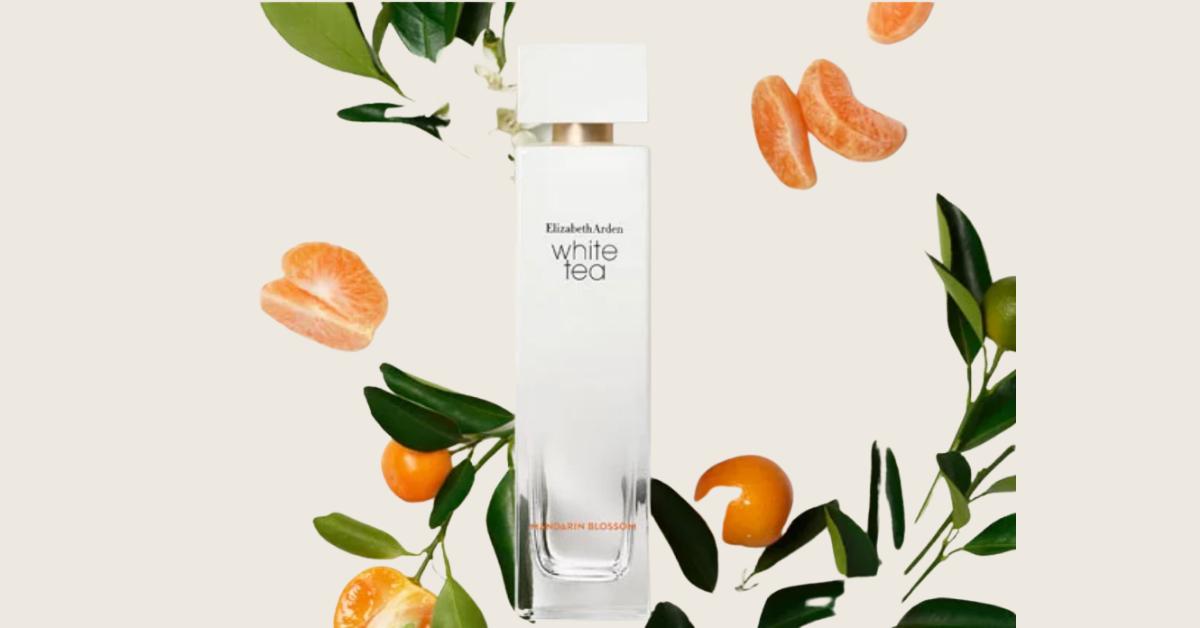 FREE Elizabeth Arden Fragrance Sample