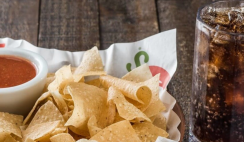 Get FREE Chips and Salsa or Drink On Every Visit To Chilis