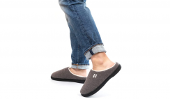 Mens Memory Foam Slipper Deal