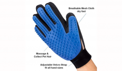 Pet Hair Remover Glove Deal