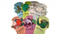 Possibly Free K-Beauty TONYMOLY Variety Sheet Masks