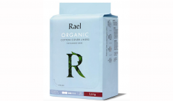 Rael Organic Cotton Cover Liners For Bladder Leaks Deal