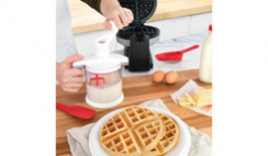 Tovolo Quick Mix Hand Beater Blender Deal