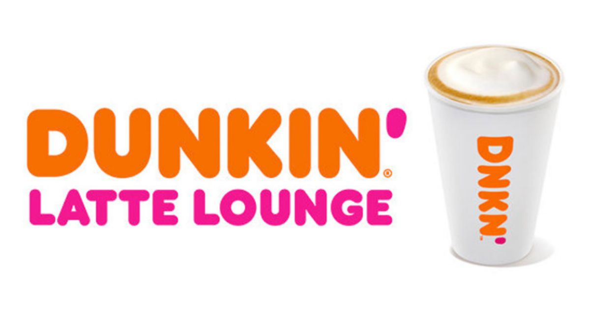 Win Free Medium Dunkin Handcrafted Lattes for a Year