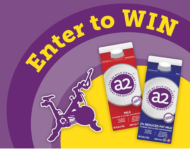 Rethink Your Milk from a2 Milk Giveaway