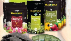 Black Gold Garden Giveaway