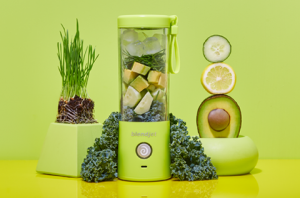 Orgain Clean and Smoothie Start Giveaway!