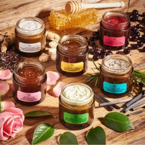 FREE Body Shop Galentine's Day Virtual House Party