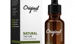 FREE FlorBiz CBD Oil Sample