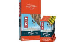 FREE Clif Bar