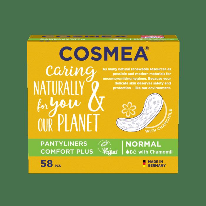 FREE Cosmea Feminine Products