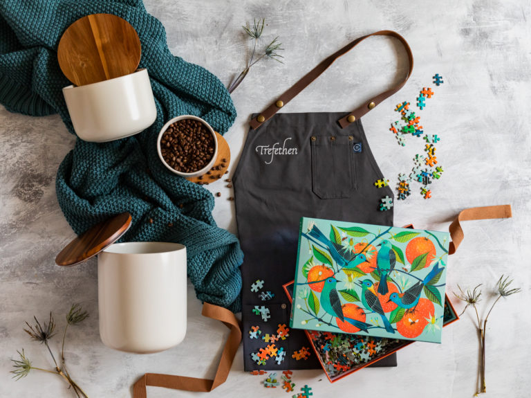Cozy at Home Giveaway