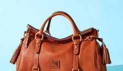 Win the Dooney and Bourke New Year New Bag Giveaway - $500 Value