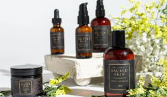 Dr. Fields Skincare Giveaway
