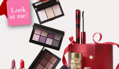 Win the Elizabeth Arden Winter Must-Haves Giveaway