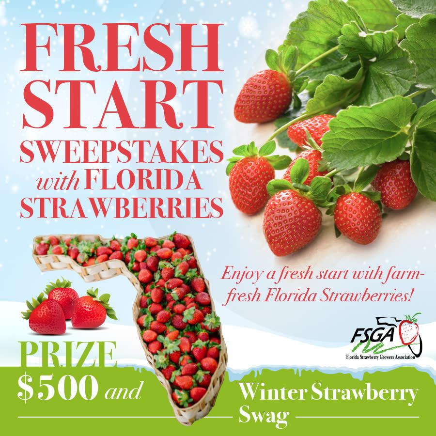 Farm Star Living Fresh Start Giveaway