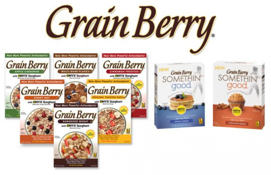 FREE Grain Berry Products From Dr. Oz