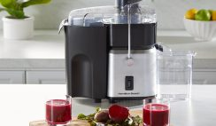 Win a Hamilton Beach Juice Extractor
