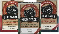 FREE Kodiak Cakes Products