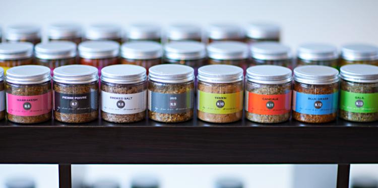 La Boite Spice Box Giveaway