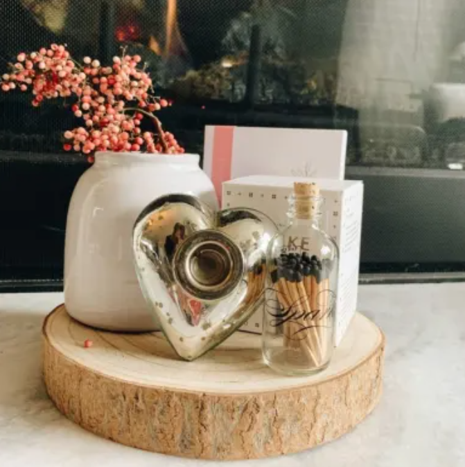 Loth and Co Lovely Valentine's Bundle Giveaway
