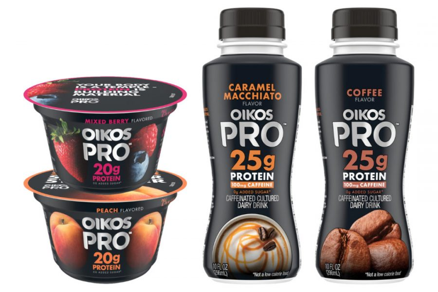 FREE Oikos Pro Products