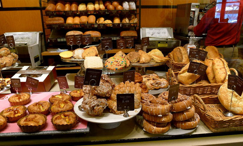 FREE Panera Bread Sweet Treat