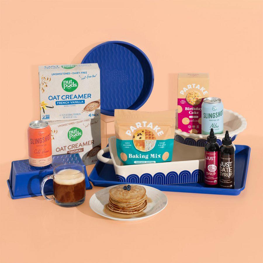 Partake Saturday Morning Pancakes Giveaway