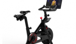 Win a Peloton Bike in the No Cow January of Health and Wellness Giveaway