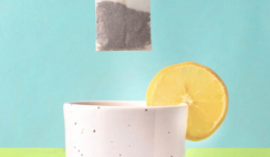 National Hot Tea Day Giveaway