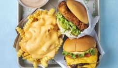 FREE Shake Shack BOGO Burgers