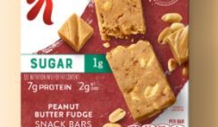 FREE Special K Keto Snack Bars
