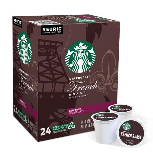 Starbucks K-Cups Giveaway