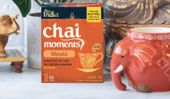 Win a Tea India Chai Box-A-Day Giveaway - 31 Winners - Enter Daily