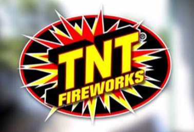 FREE TNT Fireworks Club Kit