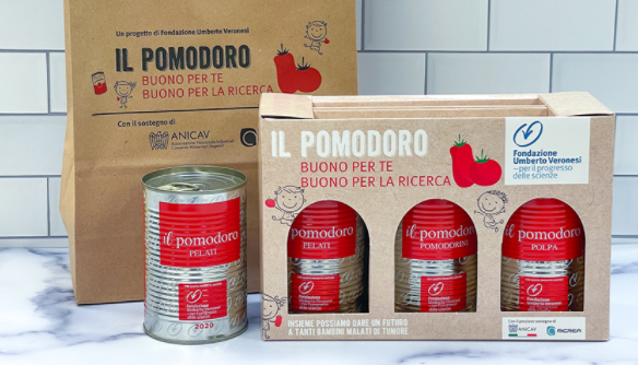FREE Mangia Italian Tomatoes