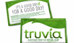 FREE Truvia Natural Sweetener