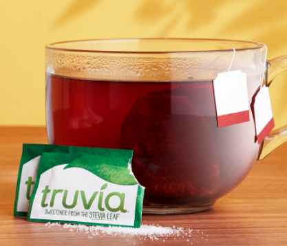 FREE Truvia Natural Sweetener